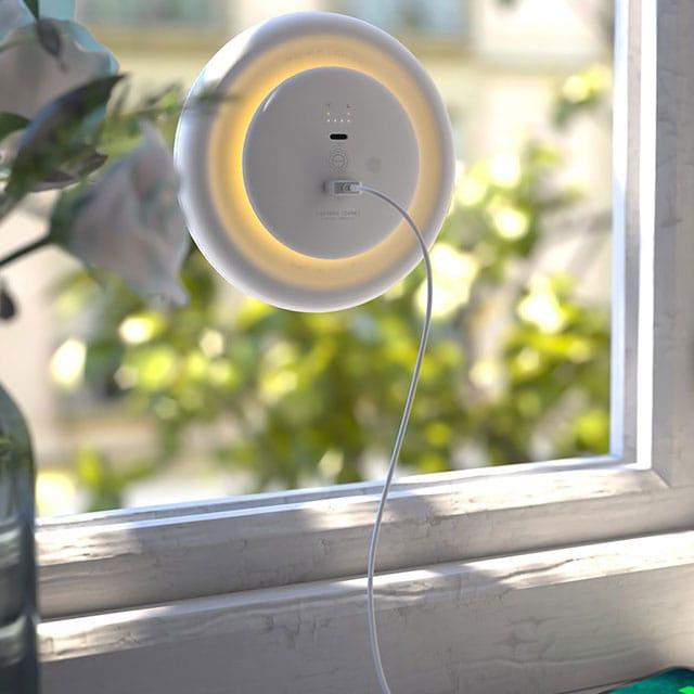 Ηλιακός Φορτιστής Allocacoc