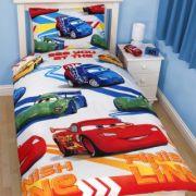Παπλωματοθήκη Disney Cars