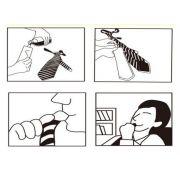 Γραβάτα Φλασκί
