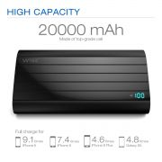 Power Bank Vinsic 20000mAh