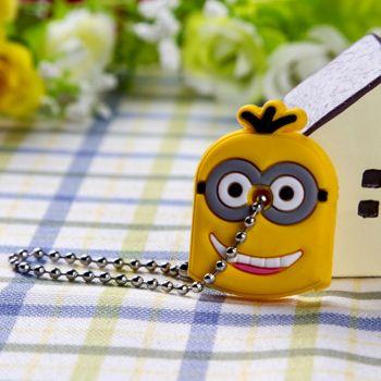 Κάλυμμα Kλειδιού Minions